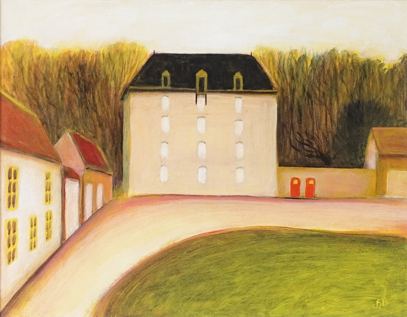 239     Moulin Abandonnée   -   Hilmar Schäfer - zp
