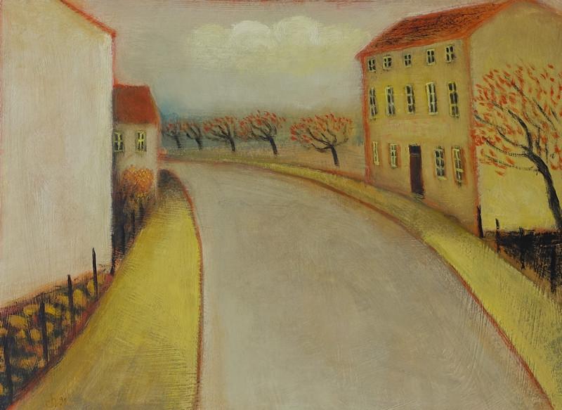373      La Route   -  Hilmar Schäfer - zp