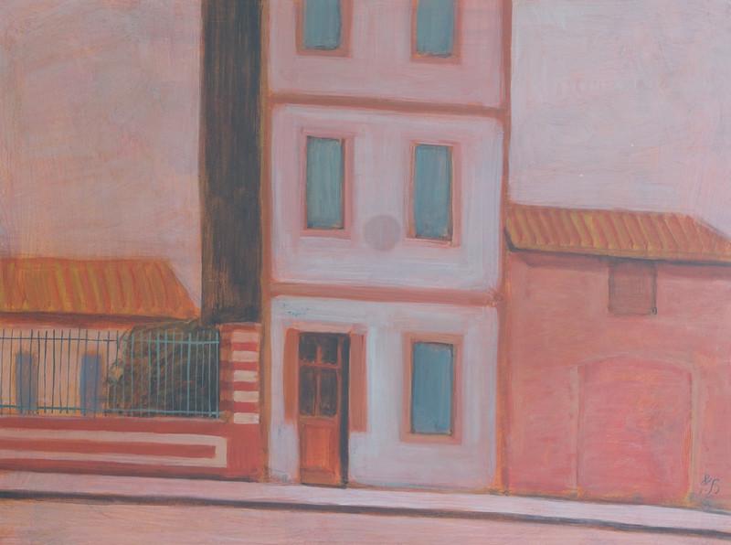 4032      Maison van Hilmar Schäfer - zp
