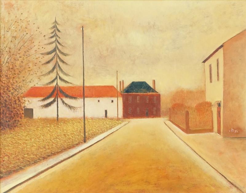 574      Fermé   -  Hilmar Schäfer - zp