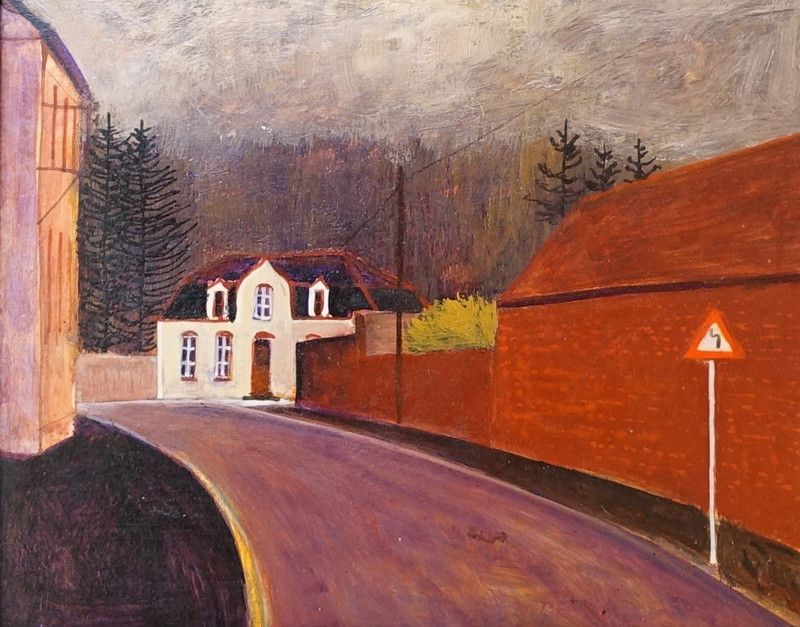 749     Rue     -   Hilmar Schäfer - zhl