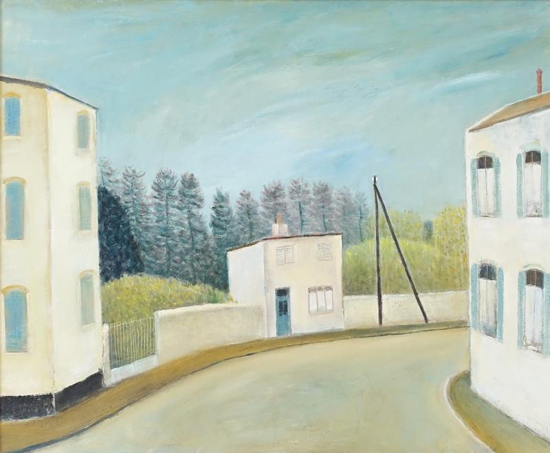 885      Maison Blanche  -  Hilmar Schäfer - zp