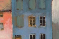 1069       La Maison Bleu  - Hilmar Schäfer - zp