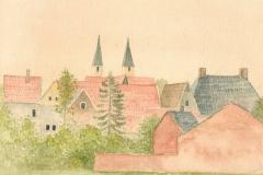 1071       Village  -  Hilmar Schäfer - zp