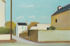 400    Maisons a Audierne Bretagne  -  Hilmar Schäfer - zp