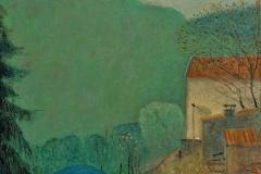 4051         La Grange / Le Crouzet    -   Hilmar Schäfer - zhl