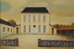 5    Schoolpleintje Bretagne  -  Hilmar Schäfer - zhl