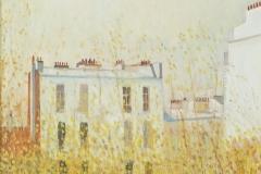 508    Maison a Montmartre   -  Hilmar Schäfer - zp