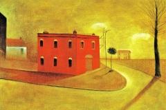 (G 124)  829   Het Rode Huis van Hilmar Schäfer