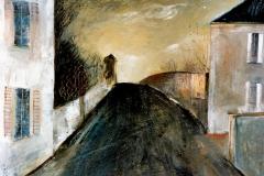 (G 118)  812     Rue   -   Hilmar Schäfer