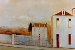 (G 268)   557    Deux Maisons   -    Hilmar Schäfer