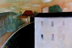 (G 300)    775    Het witte huis    -   Hilmar Schäfer