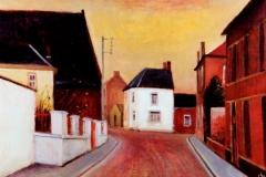 (G 324)    522    Rue    -    Hilmar Schäfer