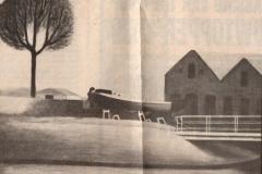 Museumwerf Wolthuis - Hilmar Schäfer - Nieuwsblad van het Noorden - 1988