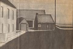 Expositie - Hilmar Schäfer - Ziekenhuis Sint Jansdal - Harderwijk 1991