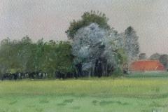 1027      Boerderij    -   Hilmar Schäfer - zp