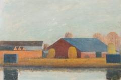 2073       Scheepswerf Maartenshoek - Sappemeer (Groningen)   -   Hilmar Schäfer - zl
