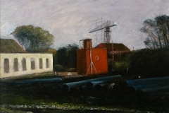 3014      Scheepswerf Winschoterdiep (Groningen)    -  Hilmar Schäfer - zp