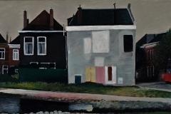 4048      Huizen in de Oosterpoortbuurt (Groningen)    -   Hilmar Schäfer - zhl