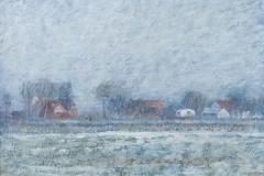 655       Winterlandschap Tripscompagnie (Groningen)   -   Hilmar Schäfer - zhl