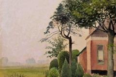660     Huis aan de overkant  -  Hilmar Schäfer - zp