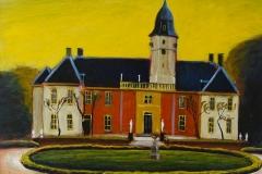 695      Fraeylemaborg (Slochteren - Groningen)    -    Hilmar Schäfer - zp