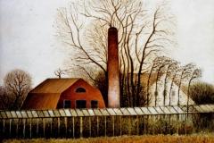 Tuinderij aan de Kalkwijk (Hoogezand - Groningen)  -  Hilmar Schäfer - zhl
