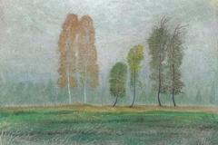 1051        Bomen   -    Hilmar Schäfer - zp
