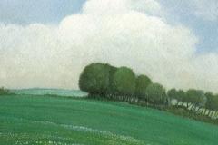 1097       Heuvellandschap   -   Hilmar Schäfer - zp