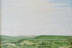 2018        Landschap   -   Hilmar Schäfer - zhl