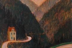 2059       Berglandschap   -   Hilmar Schäfer -  zp