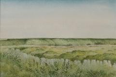 3026       Landschap   -   Hilmar Schäfer - zp