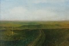 3087      Landschap   -   Hilmar Schäfer - zhl