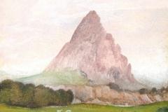 4053   -   Berglandschap  -  Hilmar Schäfer - zp