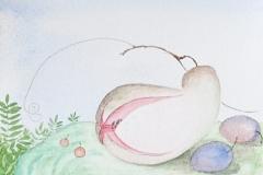 Spielerei 4 Fruit   -   Hilmar Schäfer