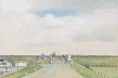 2        Dijk bij 's Gravenzande (Zuid Holland)   -   Hilmar Schäfer - zp