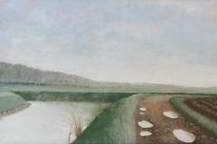 34         Gezicht op het Staelduinse bos ('s Gravenzande - Zuid Holland)   -   Hilmar Schäfer - zhl